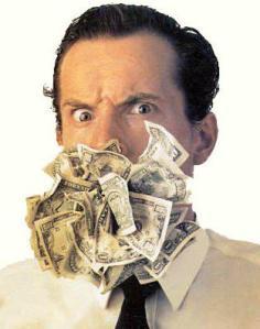 eating-money