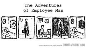 funny-employee-life-routine-comic