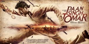 Movie Review: Paan Singh Tomar (2012)