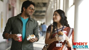 Movie Review: Vicky Donor (2012)