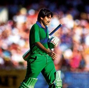 Javed Miandad (41)