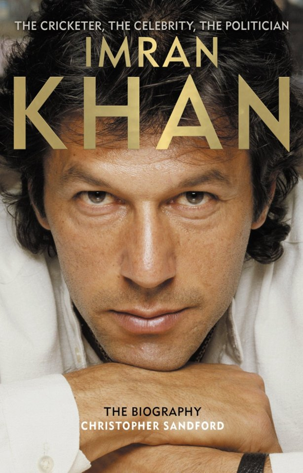 Book Review: The Cricketer, The Celebrity, The Politician (2009)