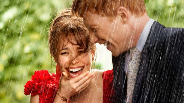 Movie Review: About Time (2013)