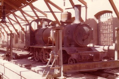 Hejaz Railway Museum (1980)
