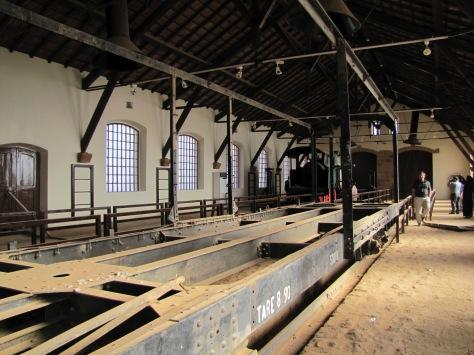 Hejaz Railway Museum (The Inside View)