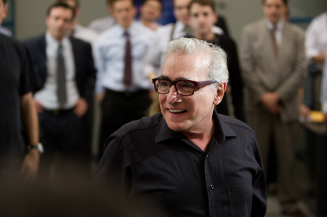 Best Director - Martin Scorsese