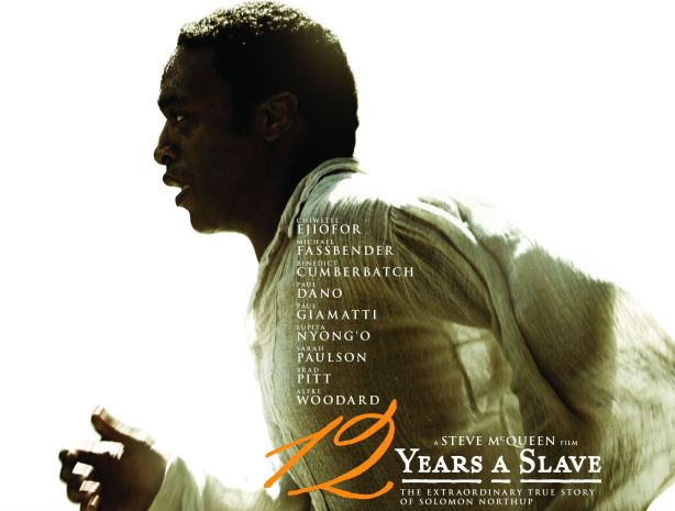 Movie Review: 12 Years a Slave (2013)
