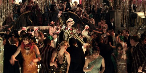 Best Production Design - The Great Gatsby