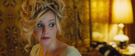 Best Supporting Actress - Jennifer Lawrence