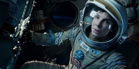 Best Sound Mixing - Gravity