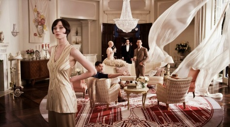Best Costume Design - The Great Gatsby