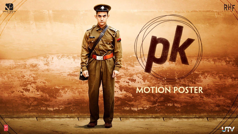 movie review: pk (2014) | – sami naik –