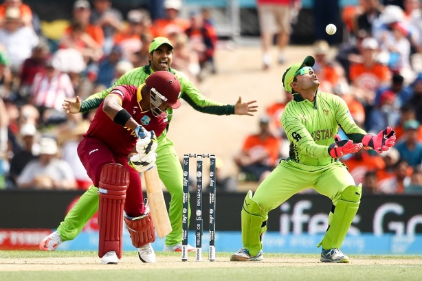 Pakistan v West Indies - 2015 ICC Cricket World Cup