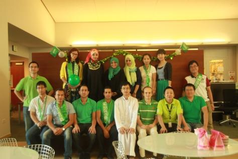 Saudi National Day 2013