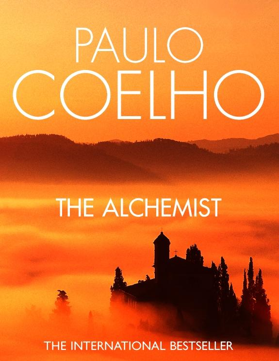 book review the alchemist sami naik the alchemist ""