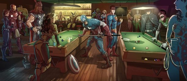 4388533-marvel-vs-dc-comic-characters-tension