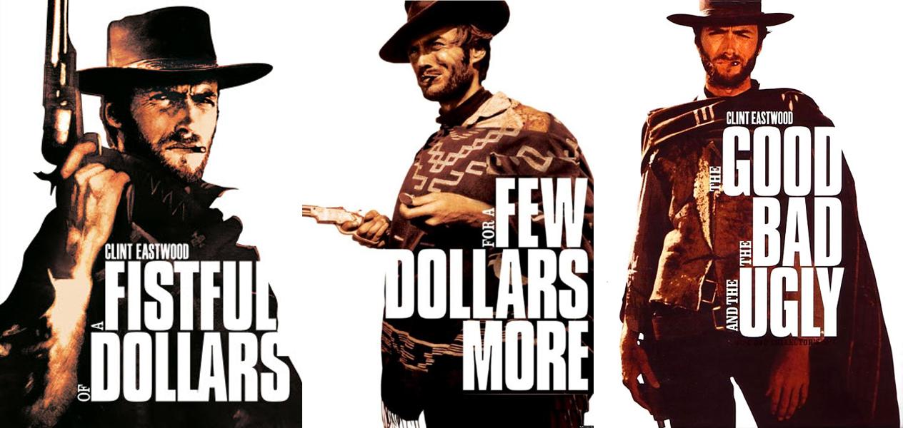 10 Najboljih Filmskih Trilogija - Svih Vremena
